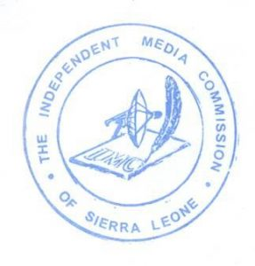 INDEPENDENT MEDIA COMMISSION